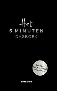 Het 6 minuten dagboek   Dominik Spenst  