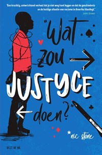 Wat zou Justyce doen? | Nic Stone |