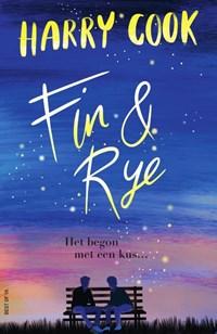 Fin & Rye   Harry Cook  