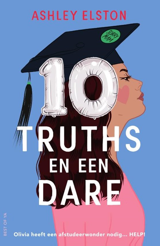 10 truths en een dare