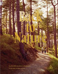 Back to Nature | Eva Spigt & Nicola Dow |