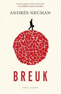 Breuk | Andrés Neuman |