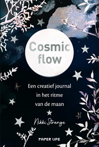 Cosmic flow   Nikki Strange  