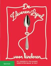 De zilveren Lepel voor kinderen   auteur onbekend  