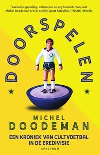 Doorspelen   Michel Doodeman  
