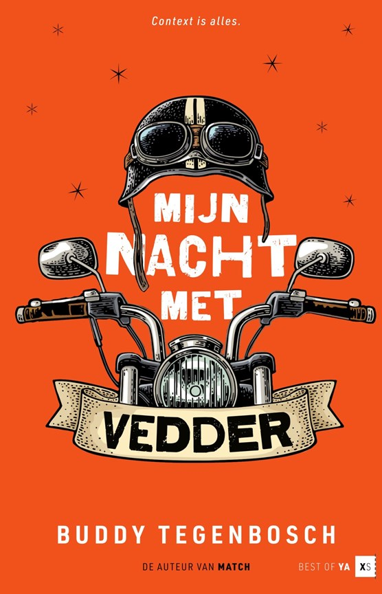 Mijn nacht met Vedder