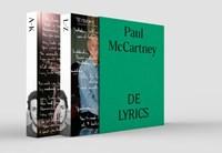 De lyrics | Paul McCartney |