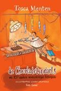 De chocoladetandarts | Tosca Menten |