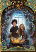 De zoete Tovenaars - Het magische verbond   Tanja Voosen  