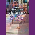 Het Ministerie van Oplossingen en de Zilverjongen | Sanne Rooseboom |