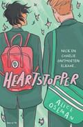 Heartstopper Deel 1 | Alice Oseman |