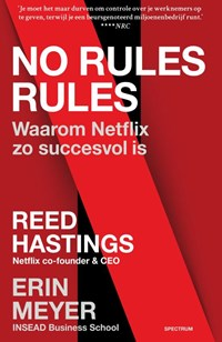 No rules rules | Reed Hastings ; Erin Meyer |