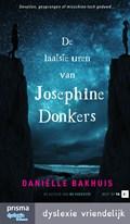 De laatste uren van Josephine Donkers | Daniëlle Bakhuis |