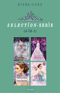 Selection-serie | Kiera Cass |
