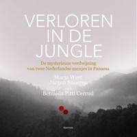 Verloren in de jungle | Jürgen Snoeren ; Marja West |