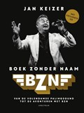 Boek Zonder Naam   Jan Keizer  