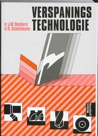 Verspaningstechnologie | J.W. Deckers & R. Schellekens |