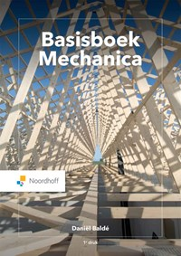 Basisboek Mechanica | Daniel Baldé |