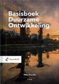 Basisboek duurzame ontwikkeling | Dr. Niko Roorda |