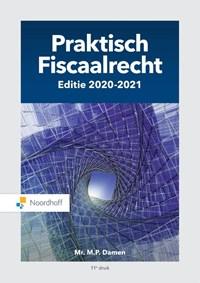Praktisch Fiscaalrecht 2020-2021   M.P. Damen  
