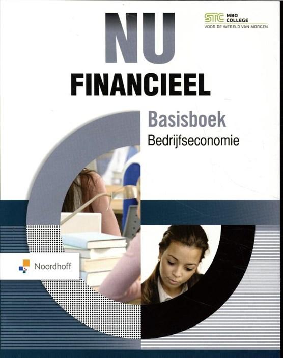 NU financieel Bedrijfseconomie Basisboek