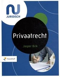 Privaatrecht   Jasper Brik  