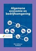 Algemene economie en bedrijfsomgeving | W. Hulleman ; A.J. Marijs |