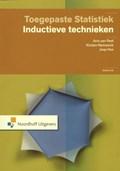 Toegepaste statistiek inductieve technieken   Dr. A.A. van Peet; Kirsten Namesnik; Joop Hox  