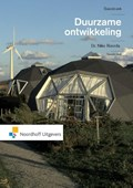 Basisboek duurzame ontwikkeling | Niko Roorda |