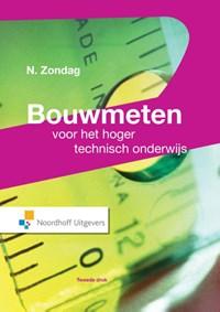 Bouwmeten | N. Zondag |
