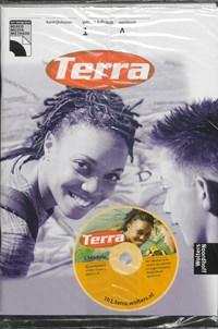 Terra / Vmbo t/havo1 / deel Werkboek A + B | L. Kunnen |