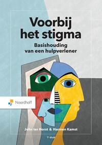 Voorbij het stigma | J. ter Horst ; H. Kamst |