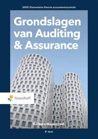 Grondslagen van Auditing en Assurance   Barbara Majoor  