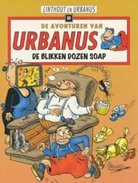 De blikken dozen soap   Urbanus ; Linthout  