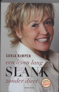 Een leven lang slank zonder dieet   Kimpen S.  