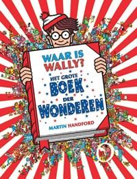 Het grote boek der wonderen | Martin Handford |