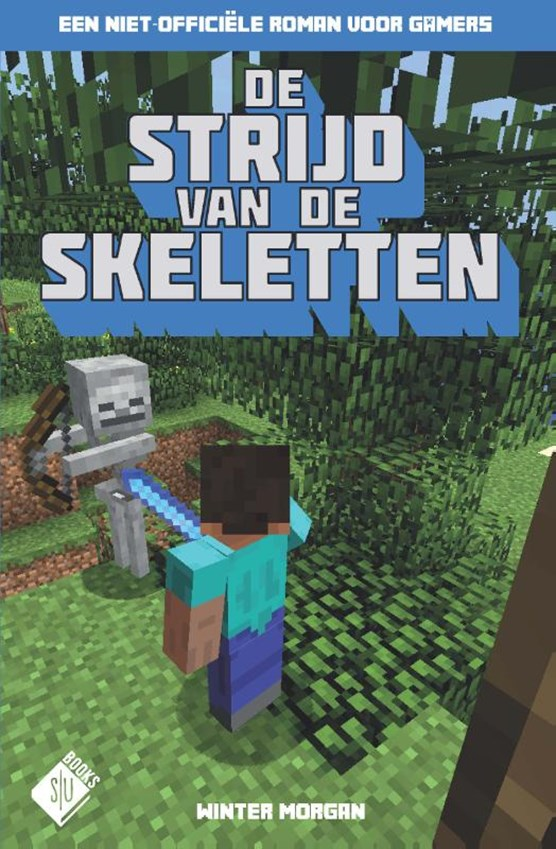 De strijd van de skeletten