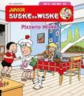 Pizzeria Wiske | Willy Vandersteen ; Dirk Nielandt |