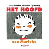 Het hoofd van Marieke   Yvonne Jagtenberg ; Siska Goeminne  
