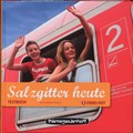 Salzgitter Heute 2 Vmbo-KGT Textbuch   C. Divendal  