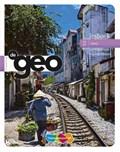 De geo 2 vwo; Aardrijkskunde voor de onderbouw Lesboek | W.B. ten Brinke ; Chr. de Jong ; J.H.A. Padmos |