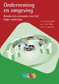 Onderneming en omgeving | R. Schondorff ; J.F.B. Pleus ; C.A. de Kam ; J. van Ijzerloo |
