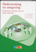Onderneming en omgeving | R. Schondorff ; J.F.B. Pleus ; C.A. de Kam |