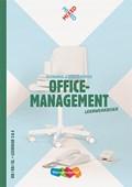 Officemanagement leerling BB/KB/GL leerjaar 3 & 4 Leerwerkboek   Joyce Houtepen  