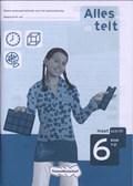 Alles telt Blok 1+2 Maatschrift 6   Els van den Bosch-Ploegh  