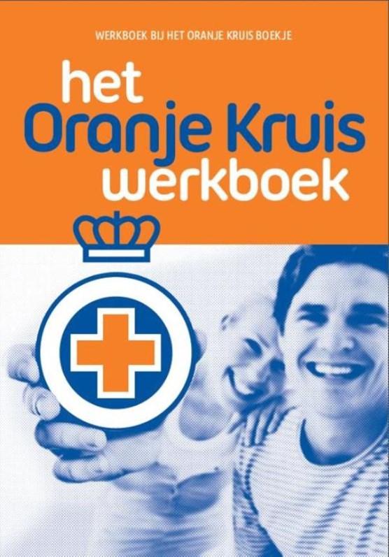 Het Oranje Kruis werkboek
