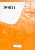 TransferW construeren 2 Werkboek   J.G. Verhaar ; F. Hersche  