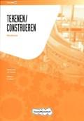 Tr@nsfer-w Tekenen/Construeren Leerwerkboek   J.G. Verhaar  