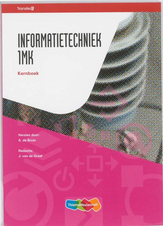 Informatietechniek 1MK Kernboek