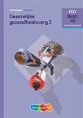 Geestelijke gezondheidszorg 2 niveau 4 Theorieboek   A. Engeltjes ; A. Willemse  